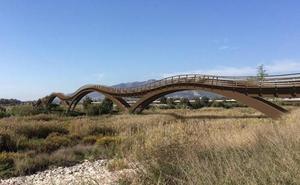 Urbanismo saca a concurso las obras de la pasarela peatonal en la desembocadura del Guadalhorce