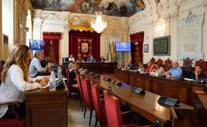 Exjefes de Urbanismo acusan al equipo de gobierno de incitarles a «mirar para otro lado»
