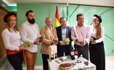 El Borge celebra el domingo el Día de la Pasa tras su declaración como Patrimonio Agrícola Mundial