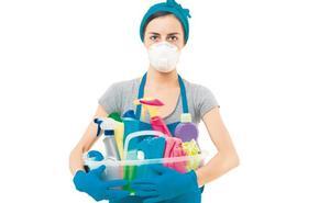 Limpieza enfermiza: tener la casa como los chorros del oro no es sinónimo de salud