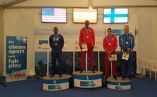 Tres nuevos éxitos en la jornada se suman al medallero malagueño