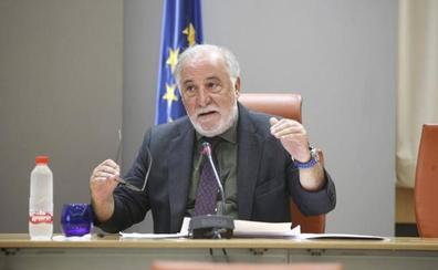 Pere Navarro quiere que los asistentes de velocidad sean obligatorios en los coches