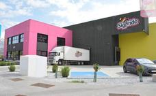 Sigfrido Fruit inaugura su nueva sede en el Parque Tecnoalimentario de la Axarquía