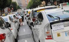 Las licencias de Uber y Cabify crecieron otro 4% en plena huelga estival del taxi