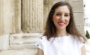 La profesora Eugenia Acedo pregonará la Semana Santa de Antequera de 2019