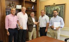 Vélez destina 400.000 euros a remodelar el parque central María Zambrano