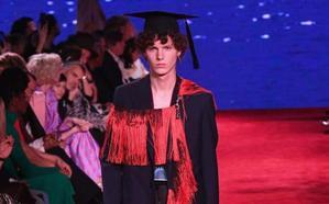 Calvin Klein y Oscar de la Renta, contrastes en Nueva York