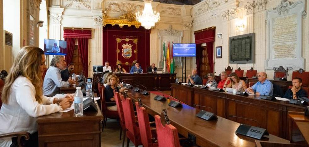 La oposición planea llevar las acusaciones de dos exjefes de Urbanismo a la Fiscalía