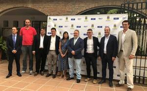 Cuenta atrás para la Copa Andalucía de baloncesto