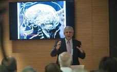 «La investigación es la única forma de vencer al alzhéimer y el párkinson»