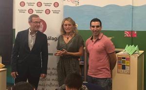 La Fundación Málaga acerca la cultura de la provincia a los colegios
