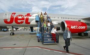 Jet2.com y el touroperador Jet2holidays ofrecen 125 empleos en la Costa del Sol