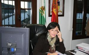 La alcaldesa de Cañete la Real dice ser víctima de una «emboscada» independentista