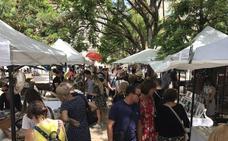 Salares, Fuengirola y otros mercadillos del fin de semana en Málaga