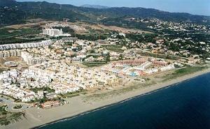 El artefacto neutralizado por los Tedax en Marbella contenía explosivo