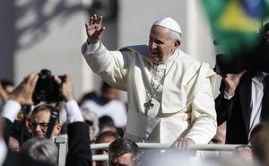 Un informe de la Iglesia católica alemana revela 3.677 abusos sexuales desde 1946
