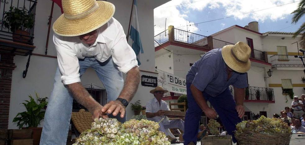 Las fiestas populares centran los planes para este domingo en Málaga