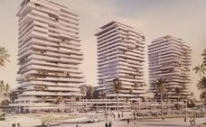 Metrovacesa escoge a los estudios de Carlos Lamela y HCP para el proyecto de Torre del Río