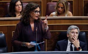 El Consejo de Ministros autorizará mañana la salida a los mercados de Andalucía para captar 600 millones
