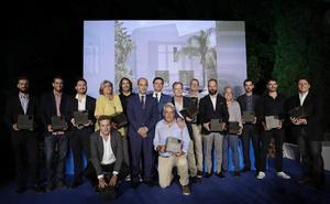 La planta de Cervezas Victoria obtiene el primer premio del Colegio de Arquitectos