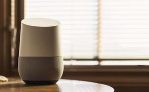 Google Home, así es vivir en una casa controlada por inteligencia artificial