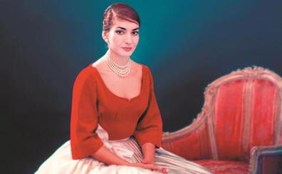 De la escritora del naturalismo a la diva del bel canto: Emilia Pardo-Bazán y María Callas