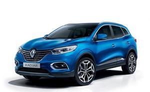 Renault Kadjar, más moderno y cómodo