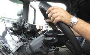 Buscan en Málaga a 20 conductores de autobús y camión para trabajar en Alemania