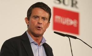 Valls apuesta por una plataforma si finalmente se presenta a la Alcaldía de Barcelona