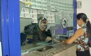 El segundo premio de la Lotería Nacional cae en Casarabonela
