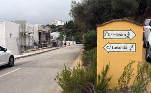 El artefacto hallado en Marbella era de fabricación casera para un ataque selectivo