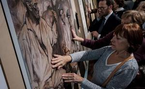 Málaga se queda fuera de los grandes proyectos del bicentenario del Prado