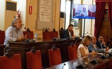 Ciudadanos lleva hoy a la Fiscalía las acusaciones de los exjefes de Urbanismo