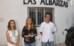 La Junta reformará las urgencias del centro de salud de las Albarizas y ampliará Leganitos