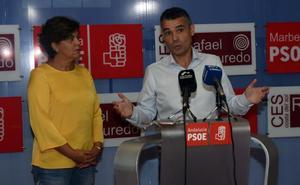 Marbella recibirá 1,7 millones de los planes de inserción laboral de la Junta