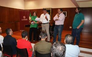 La Diputación invierte 800.000 euros en un plan de empleo en el Guadalhorce