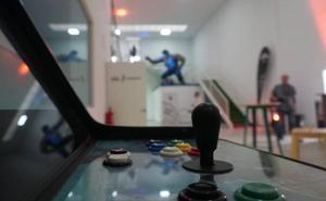 1.200 metros dedicados a fabricar videojuegos en Málaga