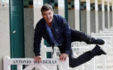 Antonio Banderas abanderará la séptima edición de la Gran Recogida