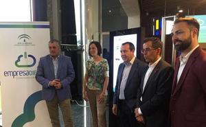 La Junta lanza una herramienta que permite a las empresas andaluzas valorar su transformación digital