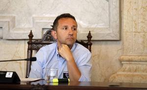 Un juzgado cita como investigado a Espinosa por el uso indebido de dinero municipal