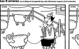 Muere Jean Laplace, maestro de 'Los 8 errores'