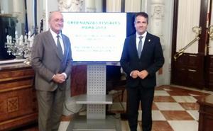 El Ayuntamiento de Málaga propone una nueva tasa de basura para las viviendas turísticas