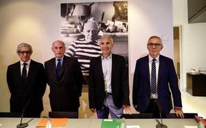 Unicaja, quince años de patrocinio renovado con el Museo Picasso Málaga