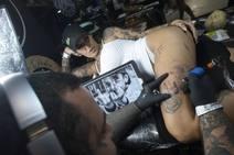 La Málaga Tattoo Convention celebra su quinta edición
