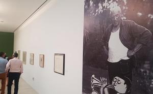 Muestra de grabados de Picasso en el CAC de Vélez-Málaga