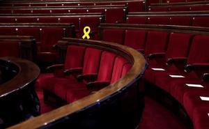 JxCat y ERC se dan hasta el 2 de octubre para un acuerdo que desbloquee el Parlament
