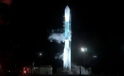 La NASA lanza nuevo satélite para medir el deshielo de los polos de la Tierra