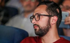 Valtonyc anuncia que no podrá volver a España por las recientes denuncias por sus nuevas canciones