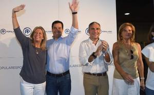 Juanma Moreno apela al voto de la tercera edad para acabar sacar al PSOE de la Junta