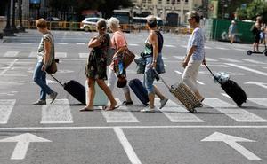 Los avisos de moderación económica llegan en el peor momento para la recuperación